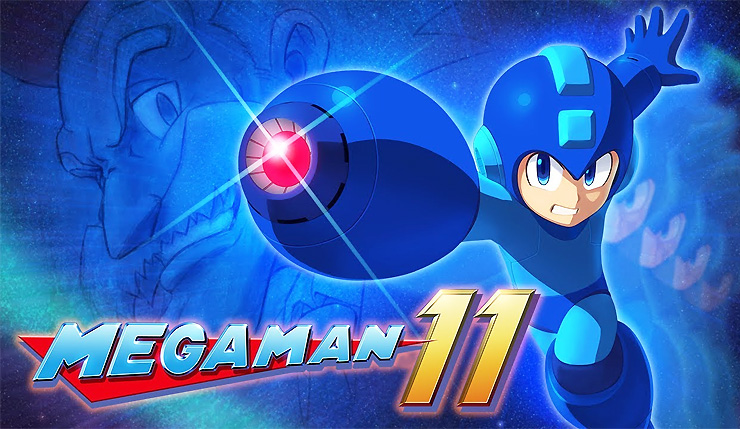 Battle Report Mega Man 11 Xbox One X Breaking Controllers News And Reviews